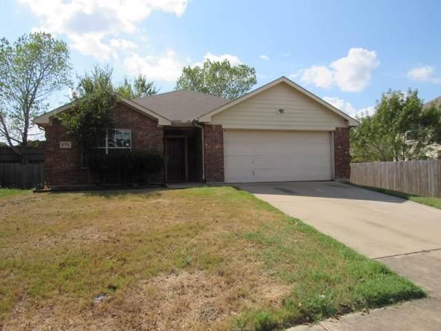 6703 Old Ox Drive, Dallas, TX 75241 (MLS #14189691) :: Trinity Premier Properties