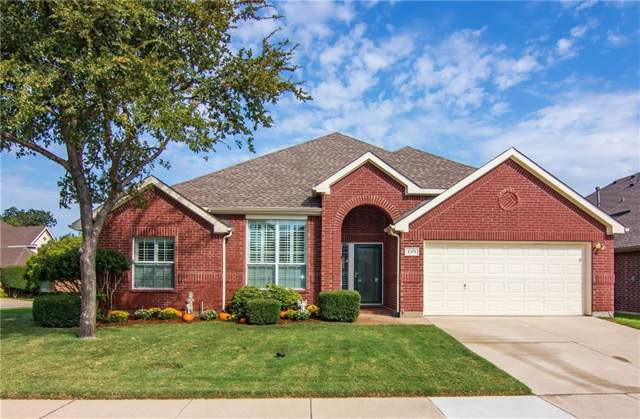 1371 Ranch House Drive, Fairview, TX 75069 (MLS #14189697) :: Lynn Wilson with Keller Williams DFW/Southlake