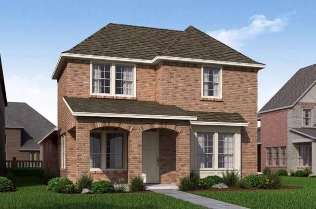 1048 Fullerton Drive, Allen, TX 75013 (MLS #14189698) :: The Tierny Jordan Network