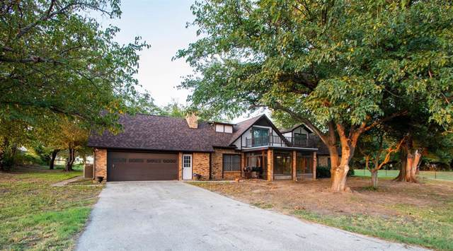 171 County Road 1160, Decatur, TX 76234 (MLS #14189703) :: Lynn Wilson with Keller Williams DFW/Southlake