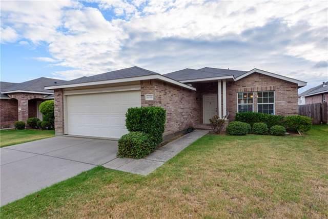 6016 English Saddle Lane, Denton, TX 76210 (MLS #14189716) :: Team Tiller