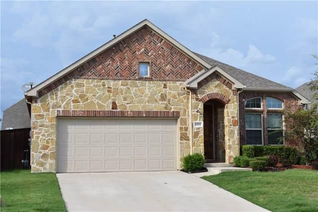 1008 Llano Falls Drive, Mckinney, TX 75071 (MLS #14189720) :: The Paula Jones Team | RE/MAX of Abilene