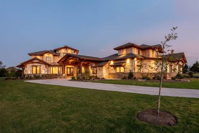 628 Rustic Ridge Drive, Heath, TX 75032 (MLS #14189722) :: RE/MAX Landmark