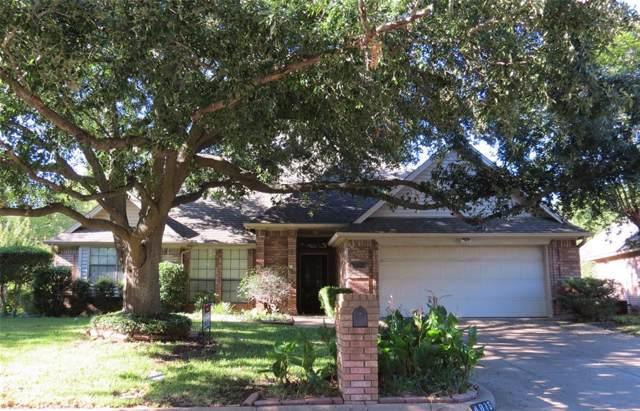 4815 Gaylewood Court, Arlington, TX 76017 (MLS #14189735) :: Kimberly Davis & Associates