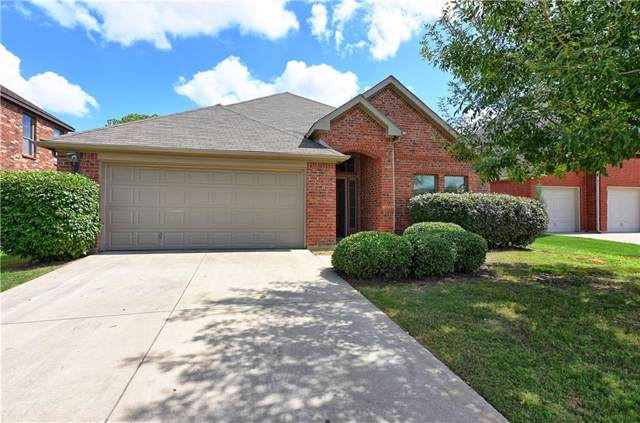 7404 Durness Drive, Fort Worth, TX 76179 (MLS #14189773) :: Hargrove Realty Group