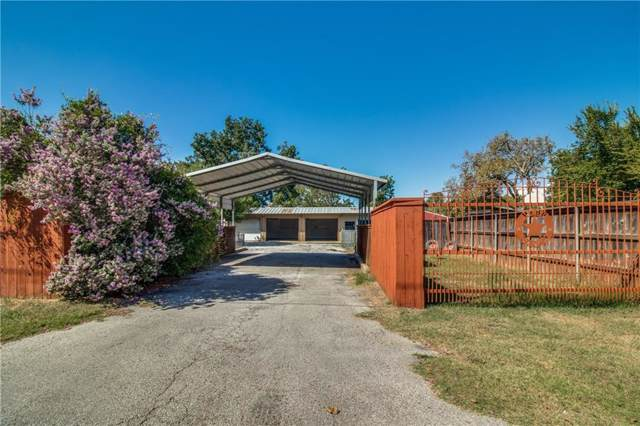 305 Main Street, Aubrey, TX 76227 (MLS #14189776) :: The Real Estate Station