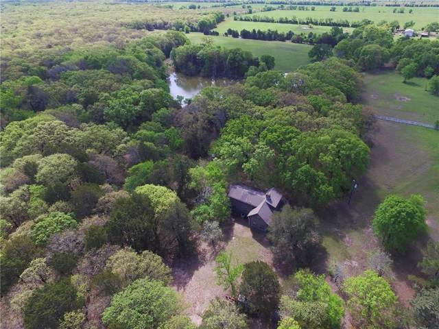 1048 County Road 3526, Quinlan, TX 75474 (MLS #14189782) :: RE/MAX Town & Country