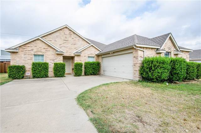 131 Autumn Trail, Red Oak, TX 75154 (MLS #14189785) :: The Sarah Padgett Team