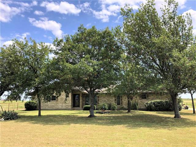1510 County Road 405, Gainesville, TX 76240 (MLS #14189787) :: The Heyl Group at Keller Williams