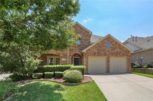 3909 Kenwood Drive, Flower Mound, TX 75022 (MLS #14189790) :: Team Tiller