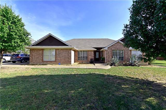 10179 E Clover Lane, Forney, TX 75126 (MLS #14189805) :: All Cities Realty
