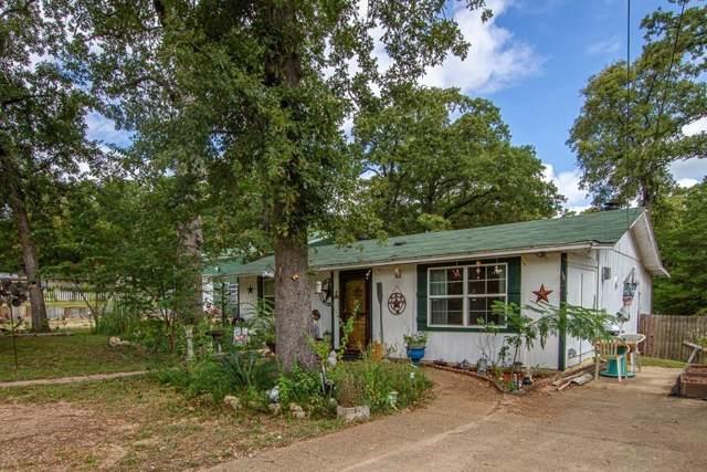117 Royal Way, Tool, TX 75143 (MLS #14189814) :: The Heyl Group at Keller Williams
