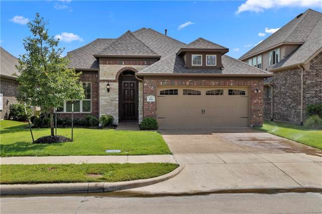 1016 Edgefield Lane, Forney, TX 75126 (MLS #14189822) :: The Real Estate Station