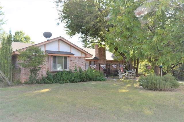 3916 Ridge Road, Willow Park, TX 76087 (MLS #14189840) :: Team Tiller