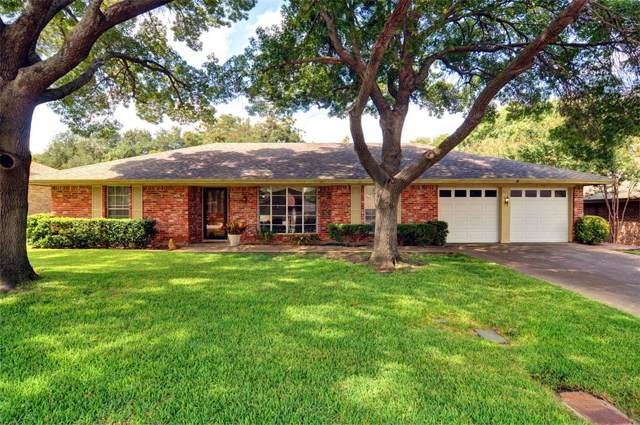 6512 Welch Avenue, Fort Worth, TX 76133 (MLS #14189865) :: The Mitchell Group