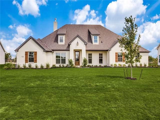 1426 Oliver Creek Lane, Justin, TX 76247 (MLS #14189872) :: Kimberly Davis & Associates