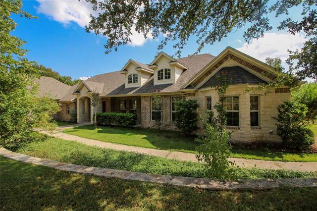 1028 Roadrunner Road, Glen Rose, TX 76043 (MLS #14189881) :: RE/MAX Town & Country