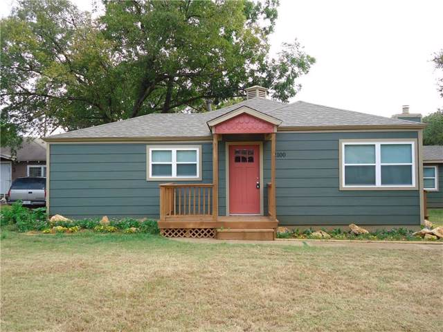2100 W Bond Street, Denison, TX 75020 (MLS #14189884) :: Van Poole Properties Group