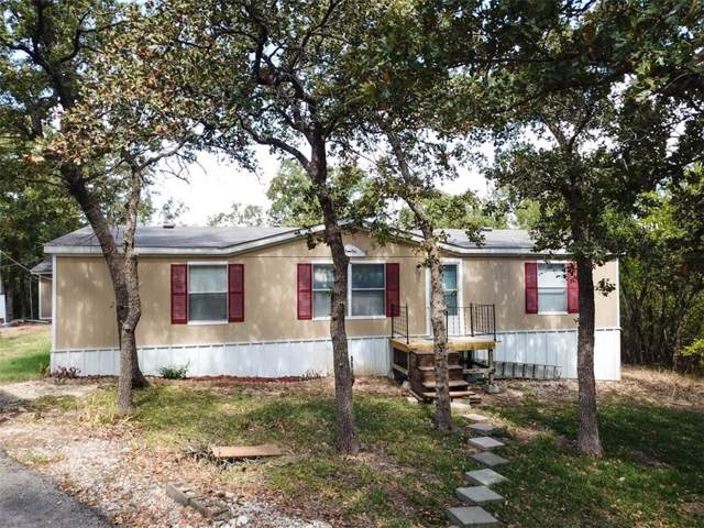 2405 Wood Haven Road, Cleburne, TX 76031 (MLS #14189912) :: RE/MAX Town & Country