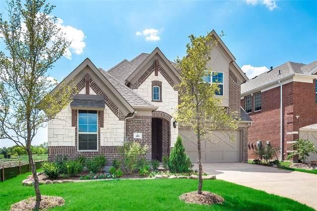 4809 Brantley Drive, Mckinney, TX 75070 (MLS #14189922) :: The Real Estate Station
