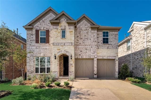 312 Chandan, Irving, TX 75063 (MLS #14189928) :: Frankie Arthur Real Estate