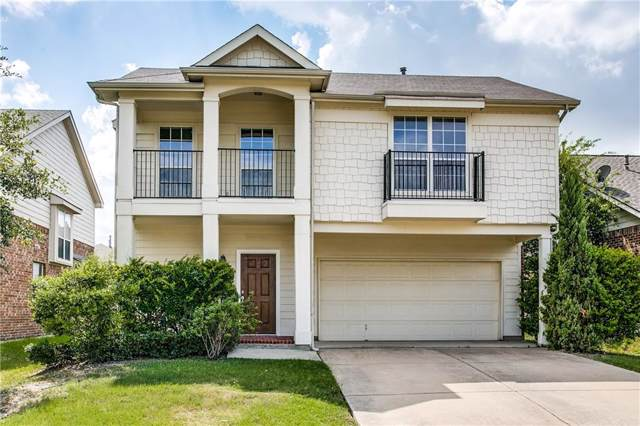2856 Spotted Owl Drive, Fort Worth, TX 76244 (MLS #14189942) :: The Chad Smith Team
