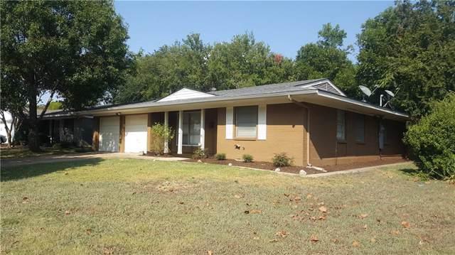 322 Brookwood Drive, Richardson, TX 75080 (MLS #14189974) :: The Chad Smith Team