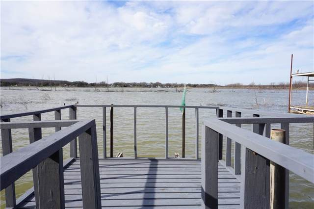 9141 County Road 456, Brownwood, TX 76801 (MLS #14189981) :: RE/MAX Town & Country