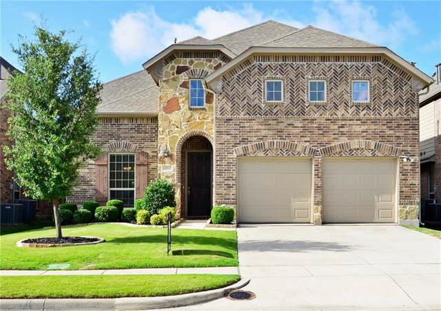 10513 Sedalia Drive, Mckinney, TX 75072 (MLS #14190013) :: Lynn Wilson with Keller Williams DFW/Southlake