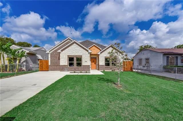 2153 Village Way, Dallas, TX 75216 (MLS #14190014) :: Kimberly Davis & Associates