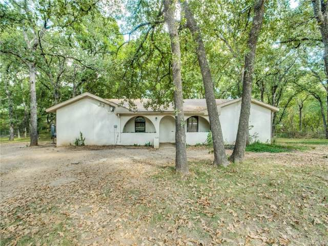516 N Dick Price Road, Kennedale, TX 76060 (MLS #14190021) :: The Hornburg Real Estate Group