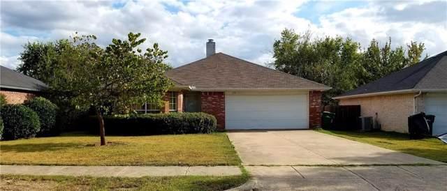 308 Oak Meadow Lane, Cedar Hill, TX 75104 (MLS #14190027) :: All Cities Realty