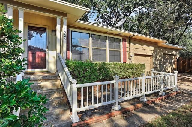 1025 S Maurice Avenue, Denison, TX 75020 (MLS #14190054) :: The Sarah Padgett Team