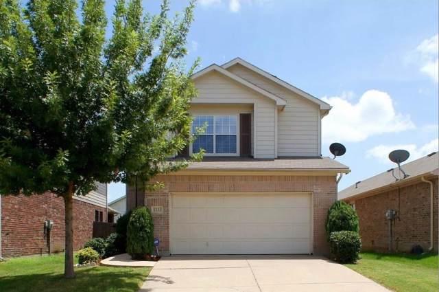 1133 Kielder Court, Fort Worth, TX 76134 (MLS #14190061) :: Kimberly Davis & Associates
