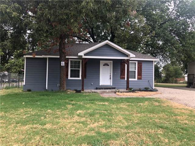 416 Orange Avenue, Farmersville, TX 75442 (MLS #14190065) :: All Cities Realty