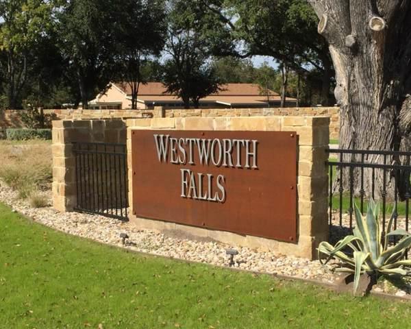 5901 Westworth Falls Way, Westworth Village, TX 76114 (MLS #14190081) :: The Heyl Group at Keller Williams