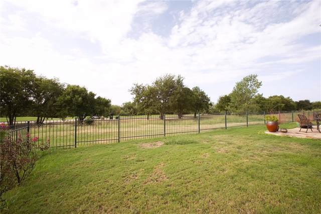 2023 Cane Hill Drive, Frisco, TX 75036 (MLS #14190083) :: Performance Team