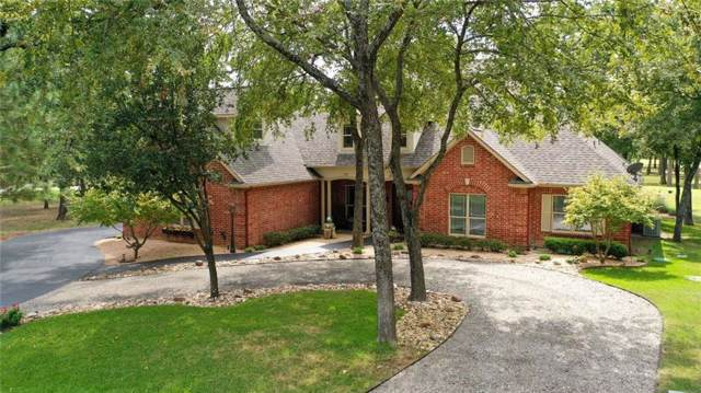 149 Saint Andrews Drive E, Mabank, TX 75156 (MLS #14190118) :: Team Tiller