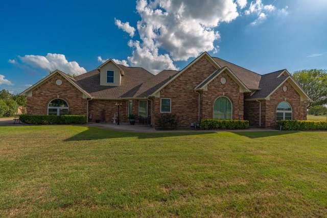 2001 Jack Finney Boulevard, Greenville, TX 75402 (MLS #14190132) :: Acker Properties