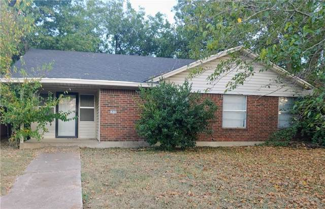 1832 Bolingbroke Place, Fort Worth, TX 76140 (MLS #14190144) :: Century 21 Judge Fite Company