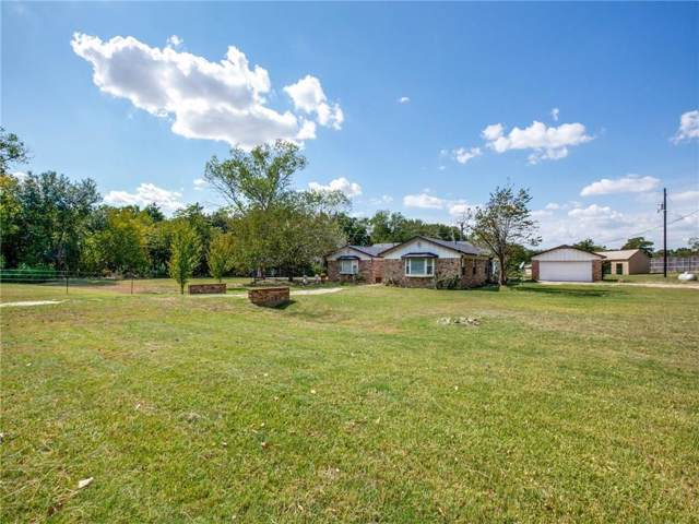 2716 County Road 804A, Burleson, TX 76028 (MLS #14190158) :: Century 21 Judge Fite Company