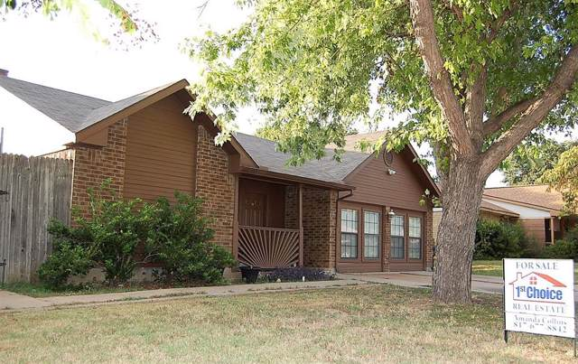 10008 Buffalo Grove Road, Fort Worth, TX 76108 (MLS #14190159) :: RE/MAX Town & Country