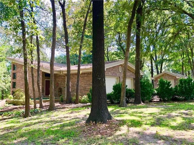 11311 W Lake Drive, Murchison, TX 75778 (MLS #14190168) :: Acker Properties