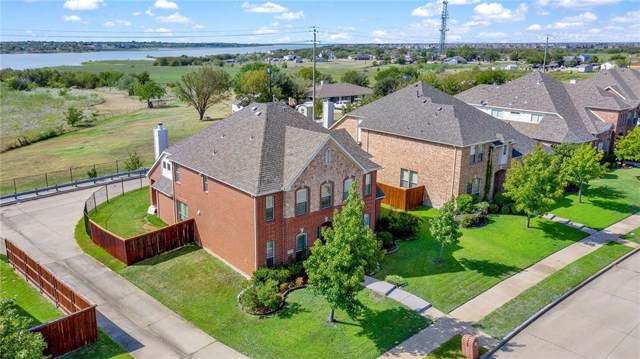 1027 Crystal Lake Drive Sale, Frisco, TX 75036 (MLS #14190175) :: RE/MAX Town & Country