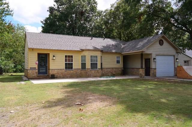 1006 Commerce Drive, Greenville, TX 75401 (MLS #14190176) :: The Sarah Padgett Team