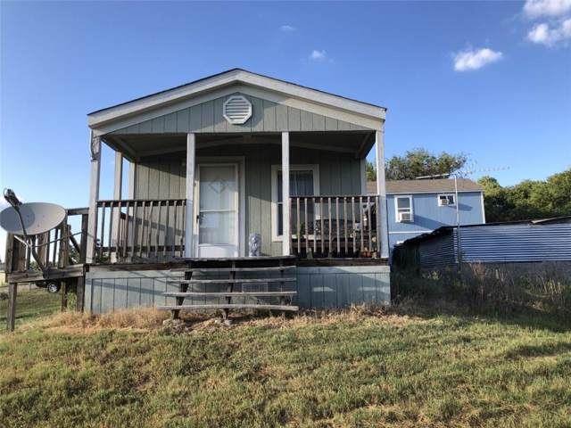 107 Blue Sky Lane, Springtown, TX 76082 (MLS #14190180) :: All Cities Realty