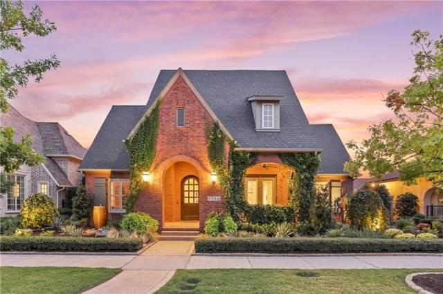 3739 San Gabriel Avenue, Frisco, TX 75033 (MLS #14190202) :: Lynn Wilson with Keller Williams DFW/Southlake