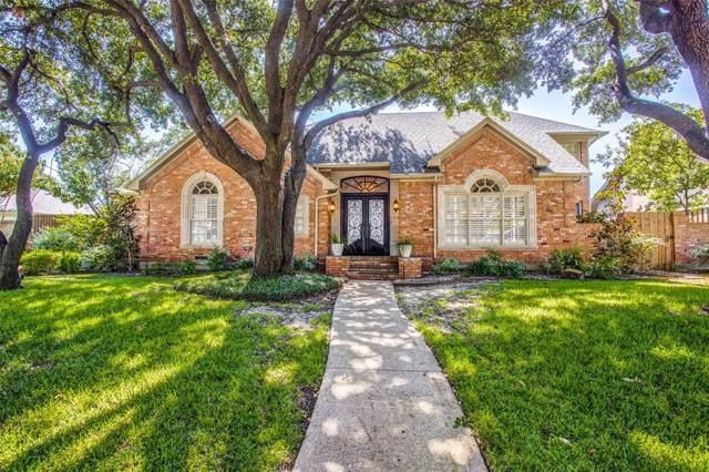 4210 High Star Lane, Dallas, TX 75287 (MLS #14190229) :: Hargrove Realty Group