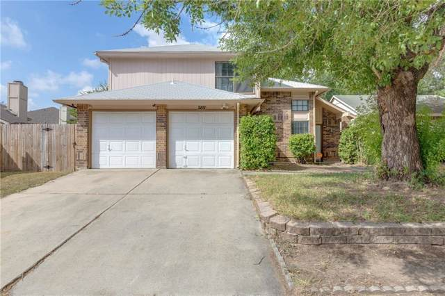 2222 Wamsetta Drive, Arlington, TX 76018 (MLS #14190232) :: The Tierny Jordan Network