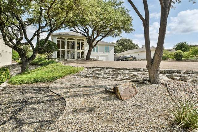 4118 Crescent Drive, De Cordova, TX 76049 (MLS #14190246) :: All Cities Realty